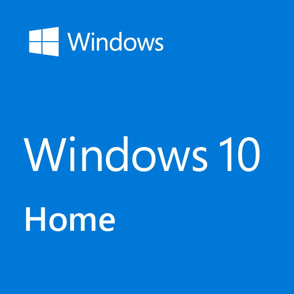 Windows 10 Home (Download)
