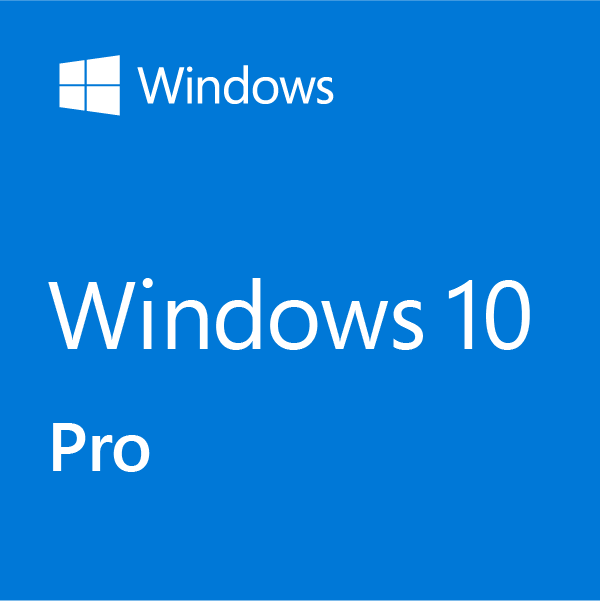Windows 10 Pro (USB - English)