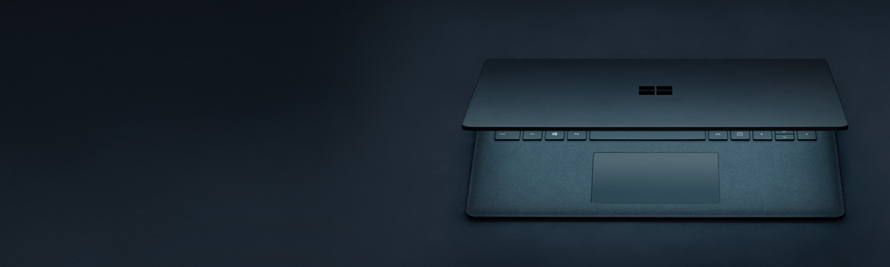 A Surface Laptop