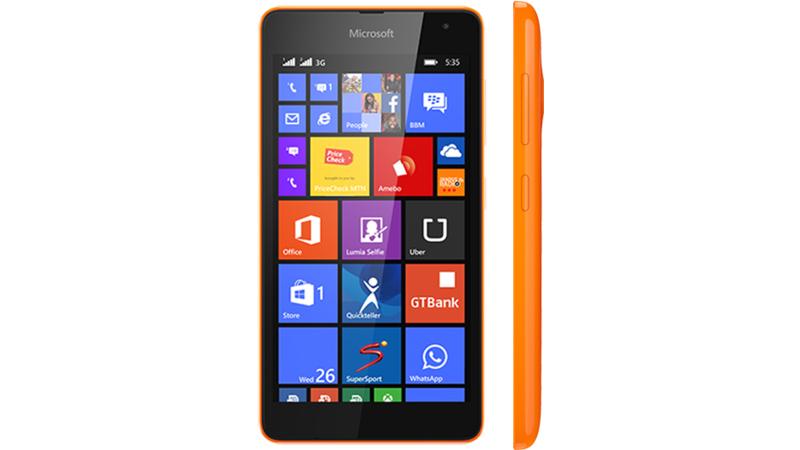 Manuale Italiano Lumia 535 Download Libretto
