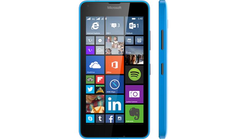 Microsoft user guide lumia 640