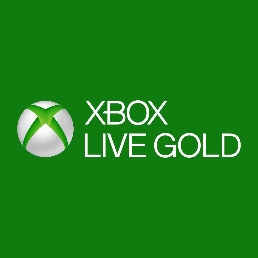 RE1HZln - Xbox Live Gold 3 Months