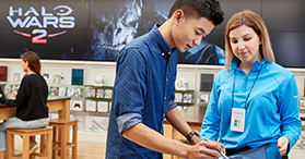 Student Discount at Microsoft Store