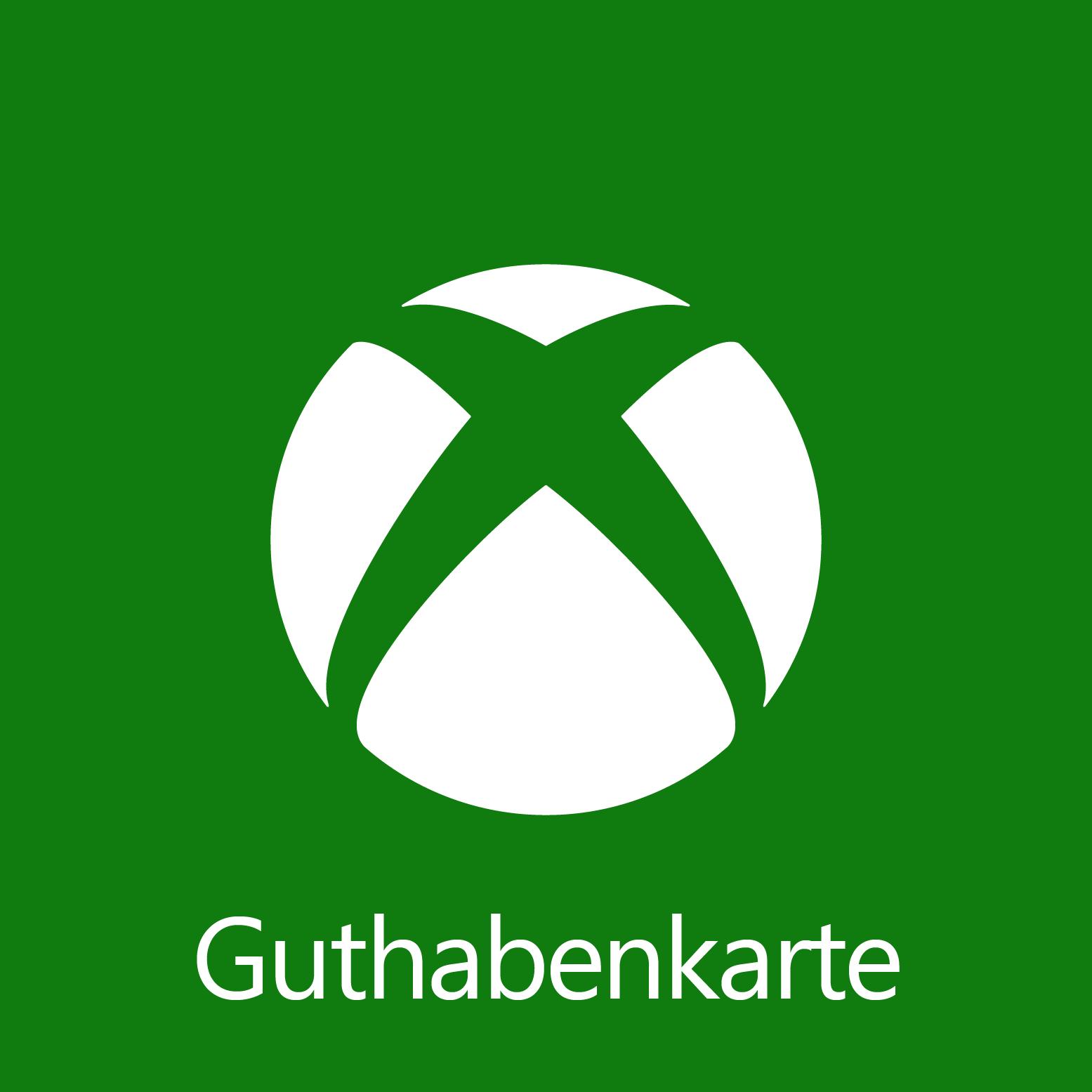 Image of 10,00 € Digitaler Xbox-Geschenkgutschein