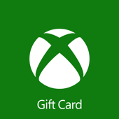 $61.00 Xbox Digital Gift Card