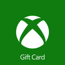 $21.00 Xbox Digital Gift Card