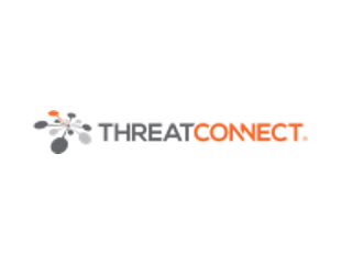 Логотип ThreatConnect.
