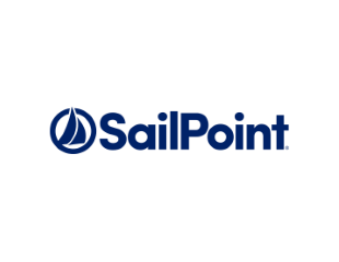 Logotipo da SailPoint.