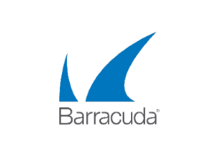 Logotipo da Barracuda.
