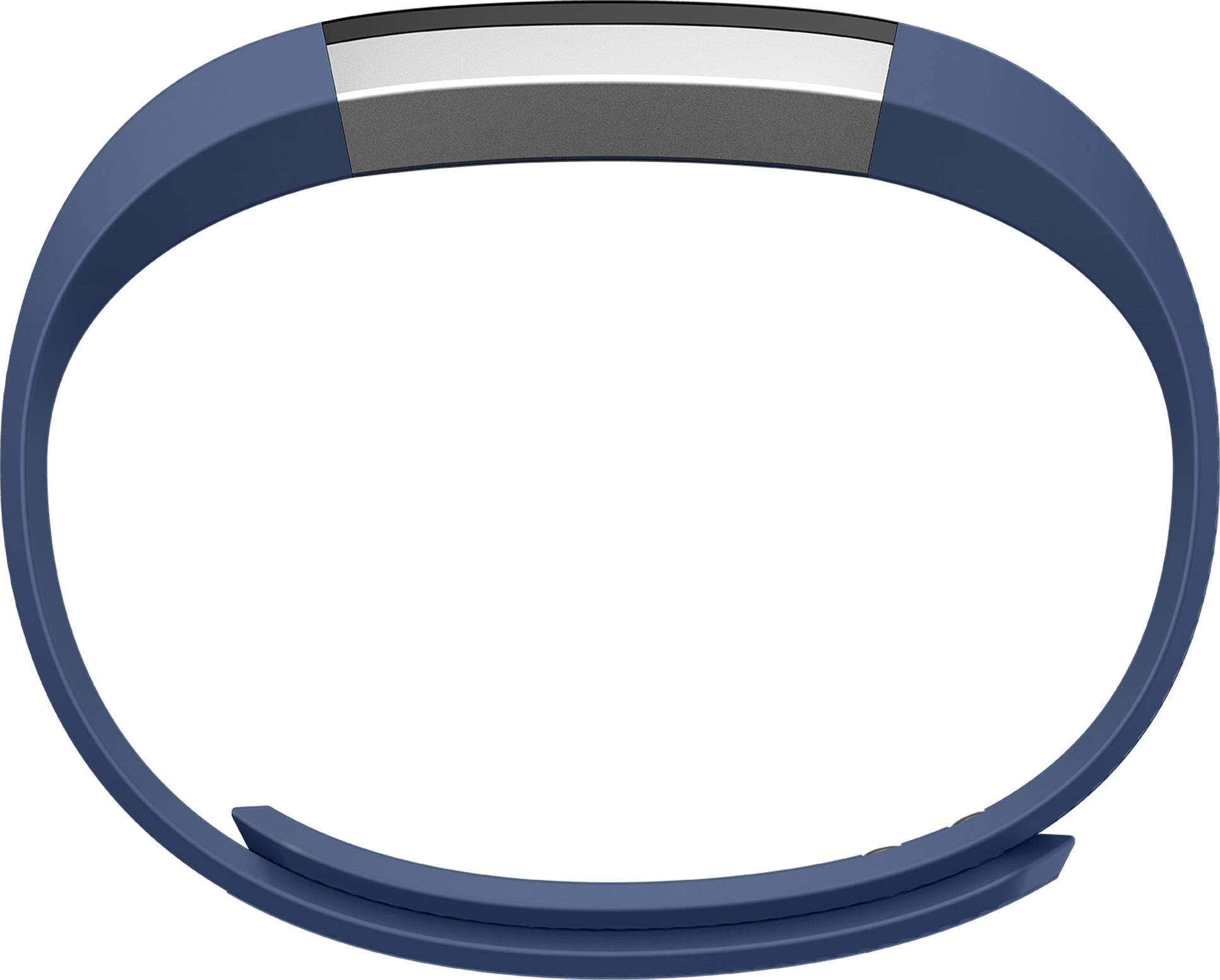 Fitbit Alta Classic Band (Blue) - Small
