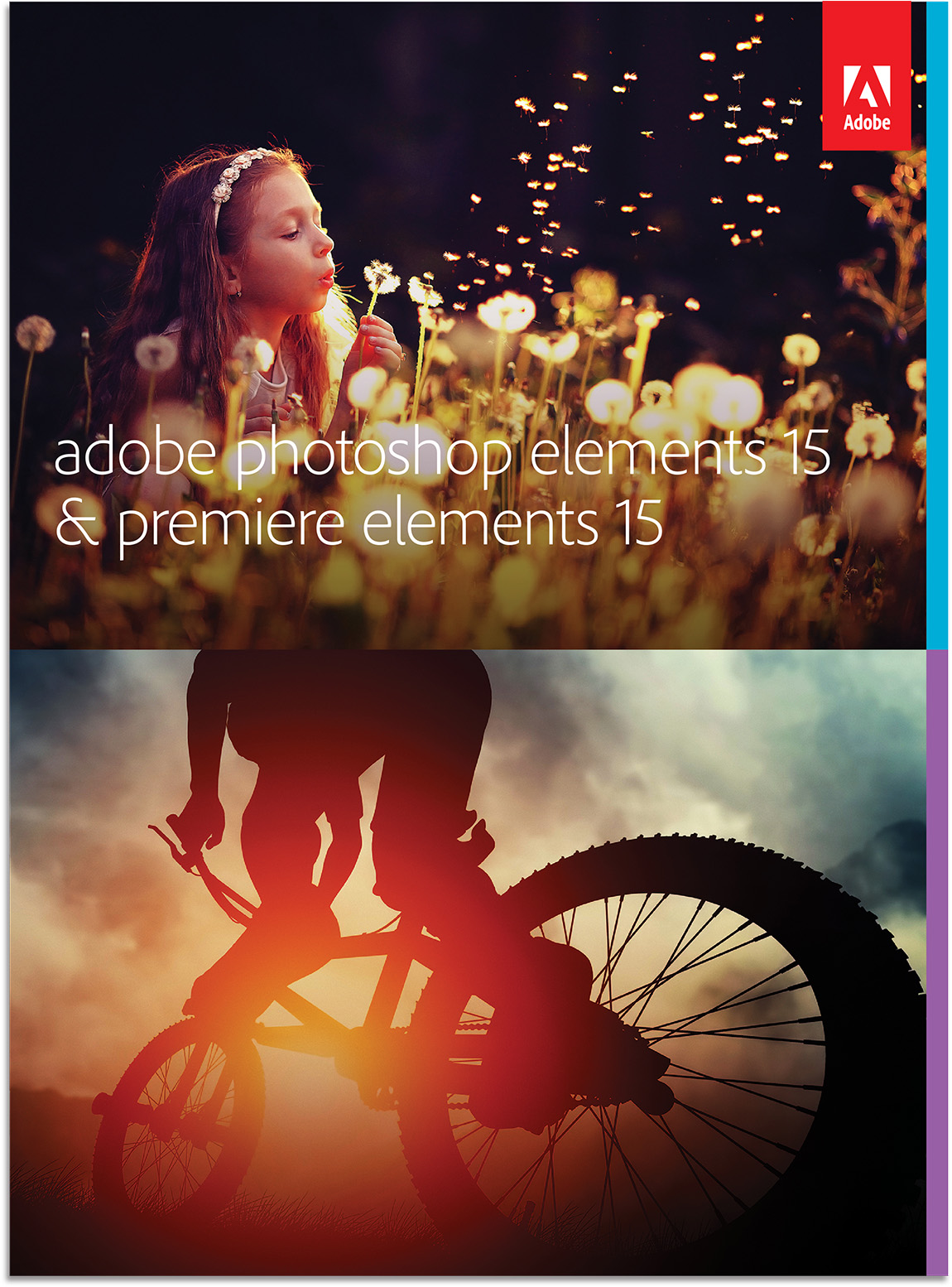 Adobe Photoshop and Premiere Elements 15 Deal