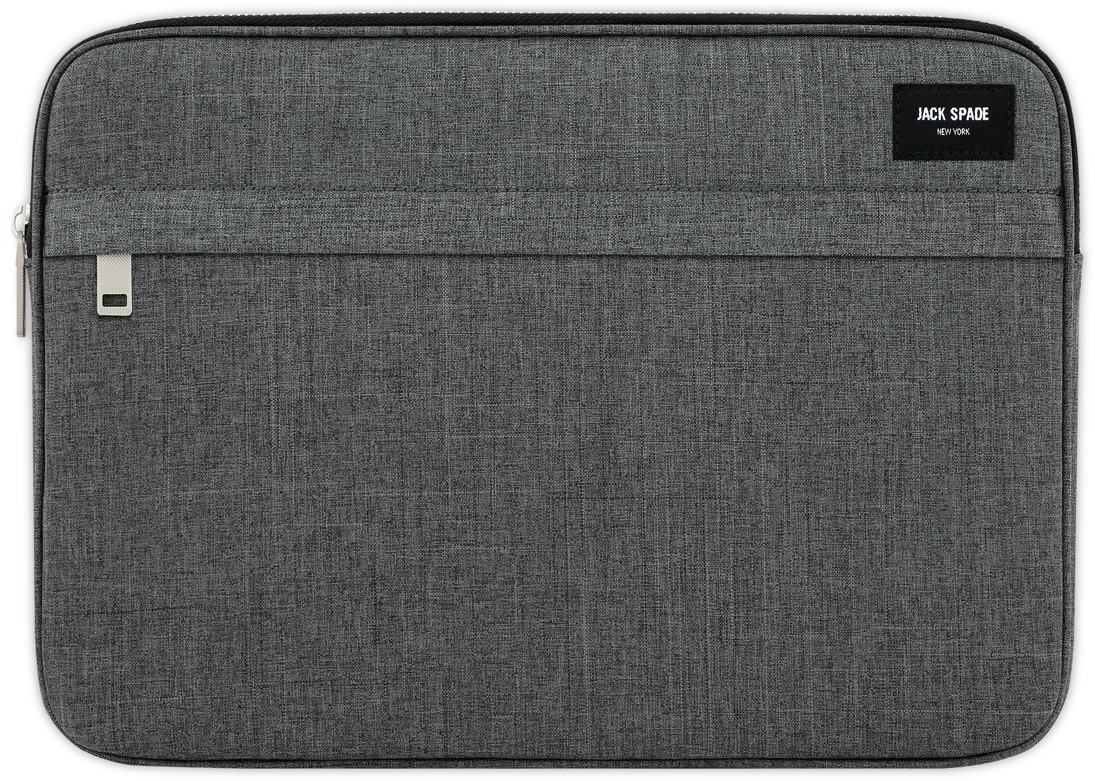 Jack Spade Zip Sleeve for Surface (Tech Oxford Gray)