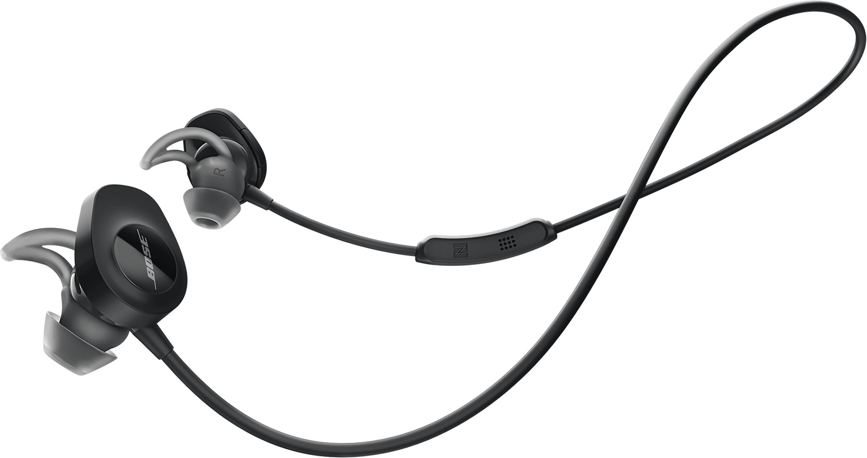 fa35e5e9201 Buy Bose SoundSport Wireless Headphones - Microsoft Store