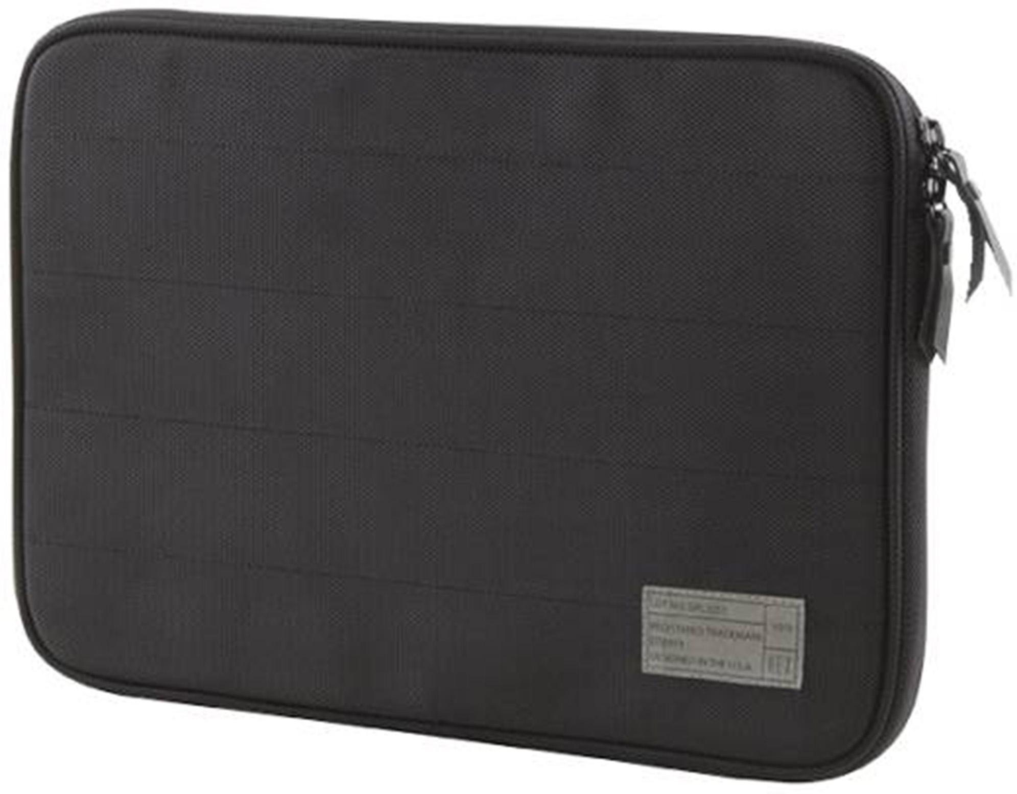 HEX Gallery 13-Inch Laptop Sleeve (Black)