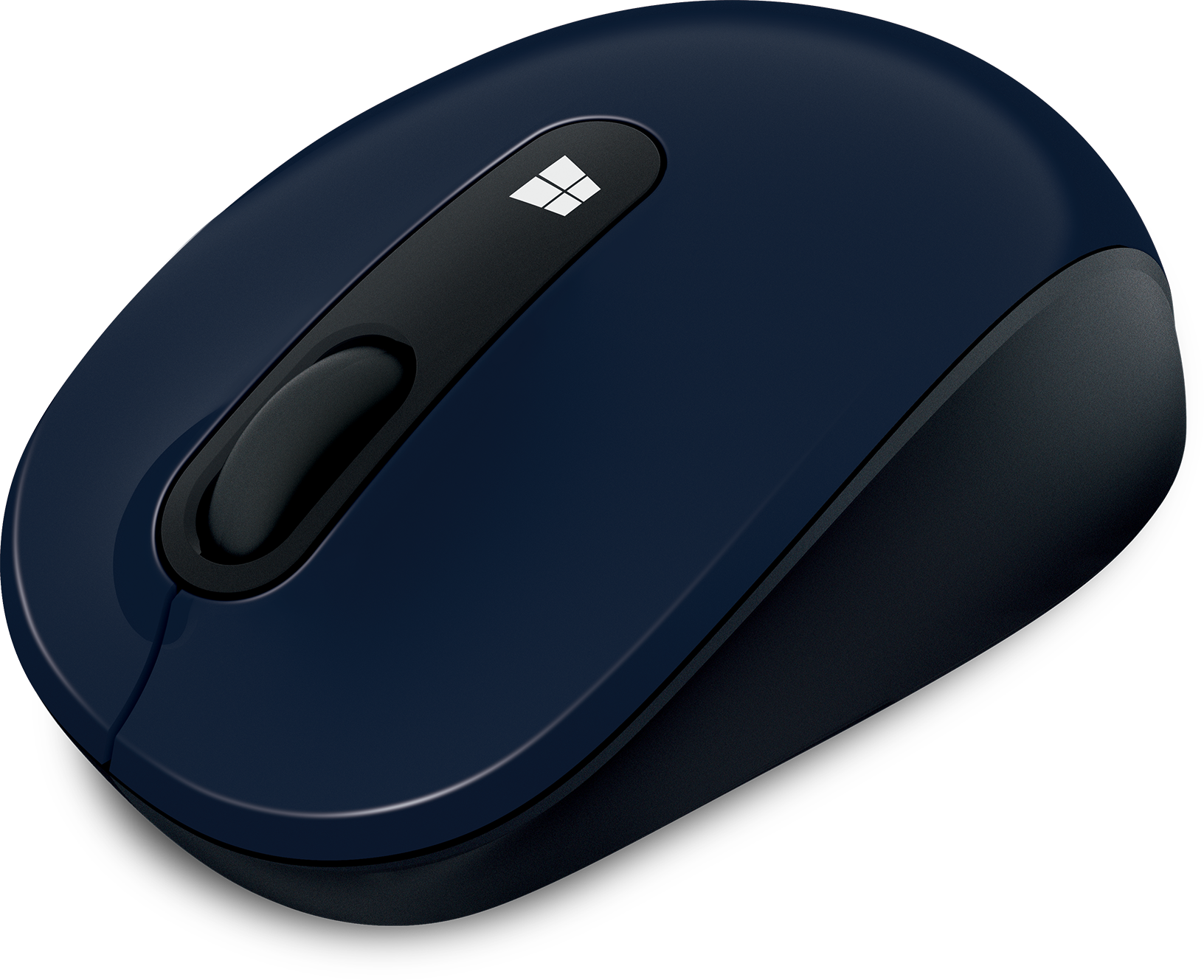 Microsoft Sculpt Mobile Mouse (Wool Blue)