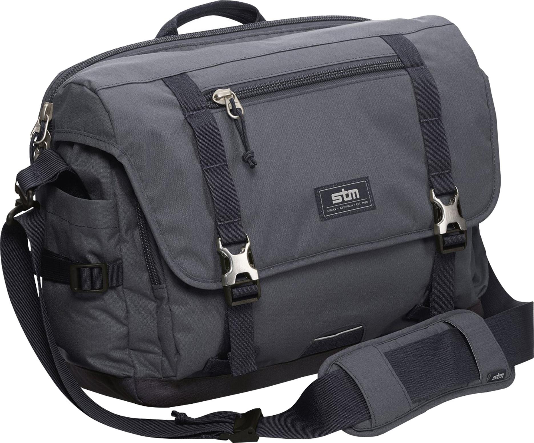 STM Trust Laptop Messenger Shoulder Bag