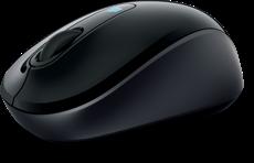 Microsoft Sculpt Mobile Mouse (Black)