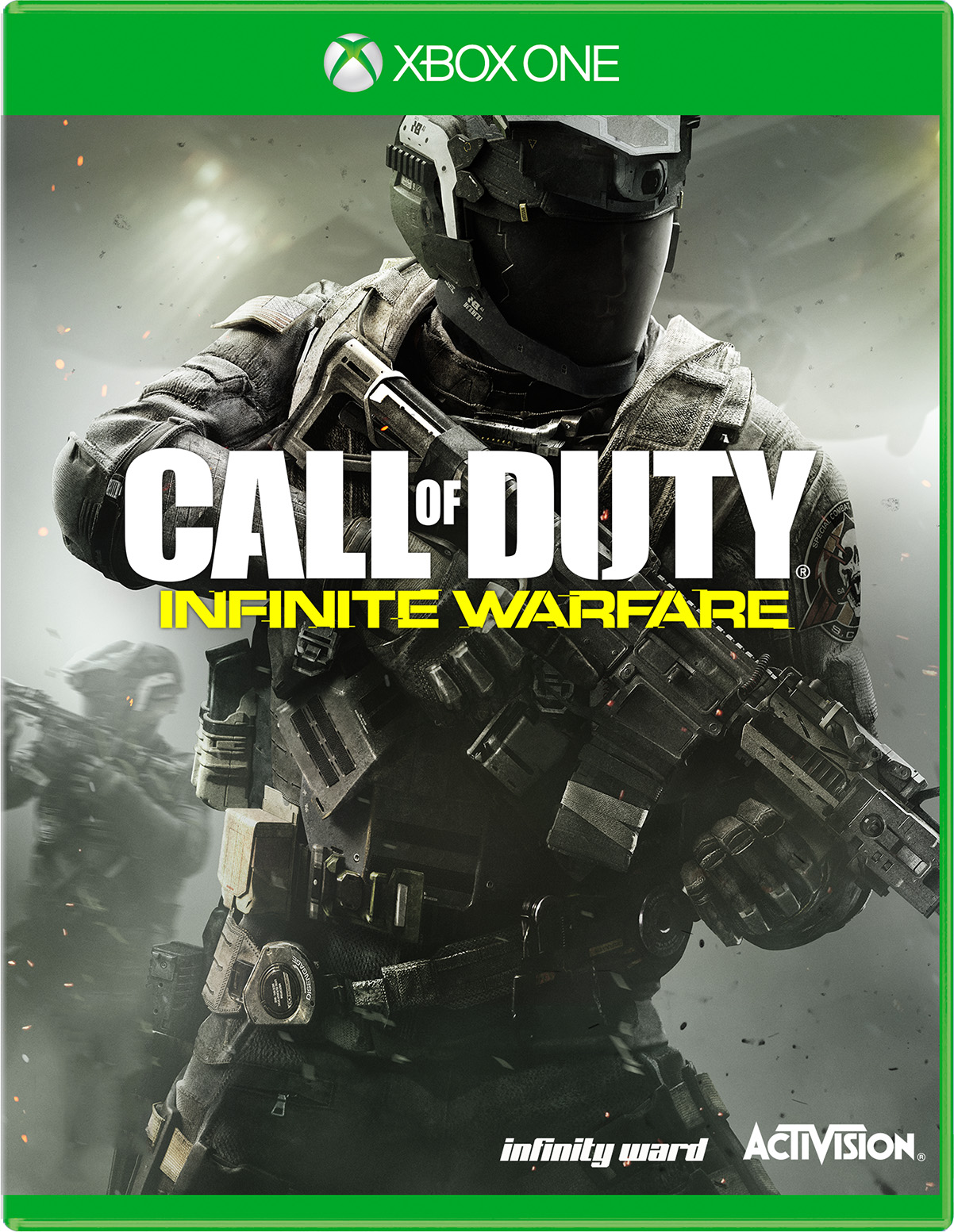 Call of Duty: Infinite Warfare for Xbox One Deal