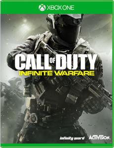 Call of Duty: Infinite Warfare for Xbox One