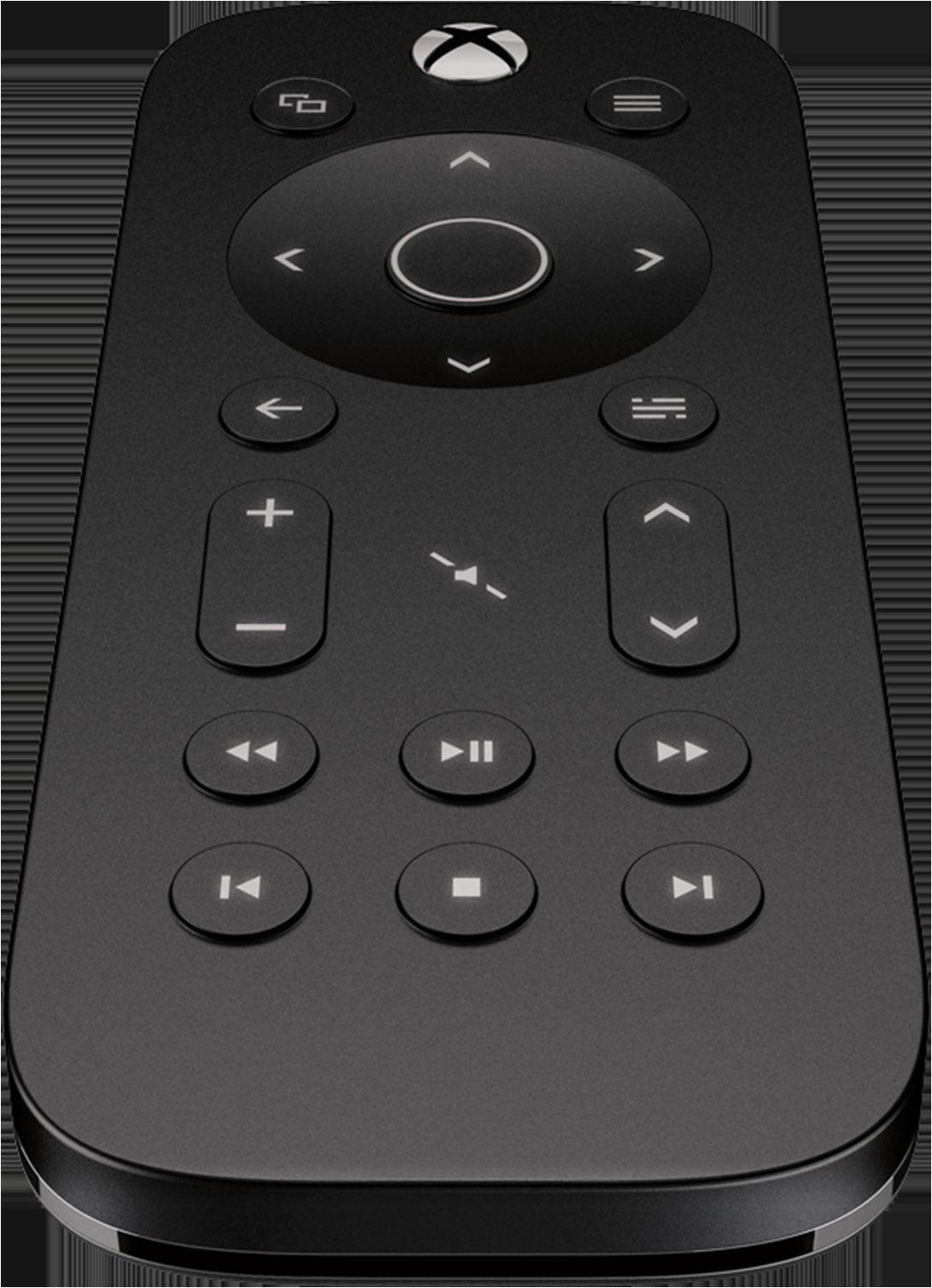 Xbox One Media Remote Deal
