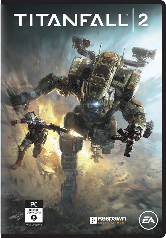 Titanfall 2 PC Game
