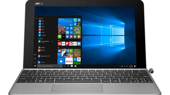 ASUS Transformer Mini T102HA-C4-GR Signature Edition 2 in 1 PC $249.00 or $224.10 for Students FS @  online deal