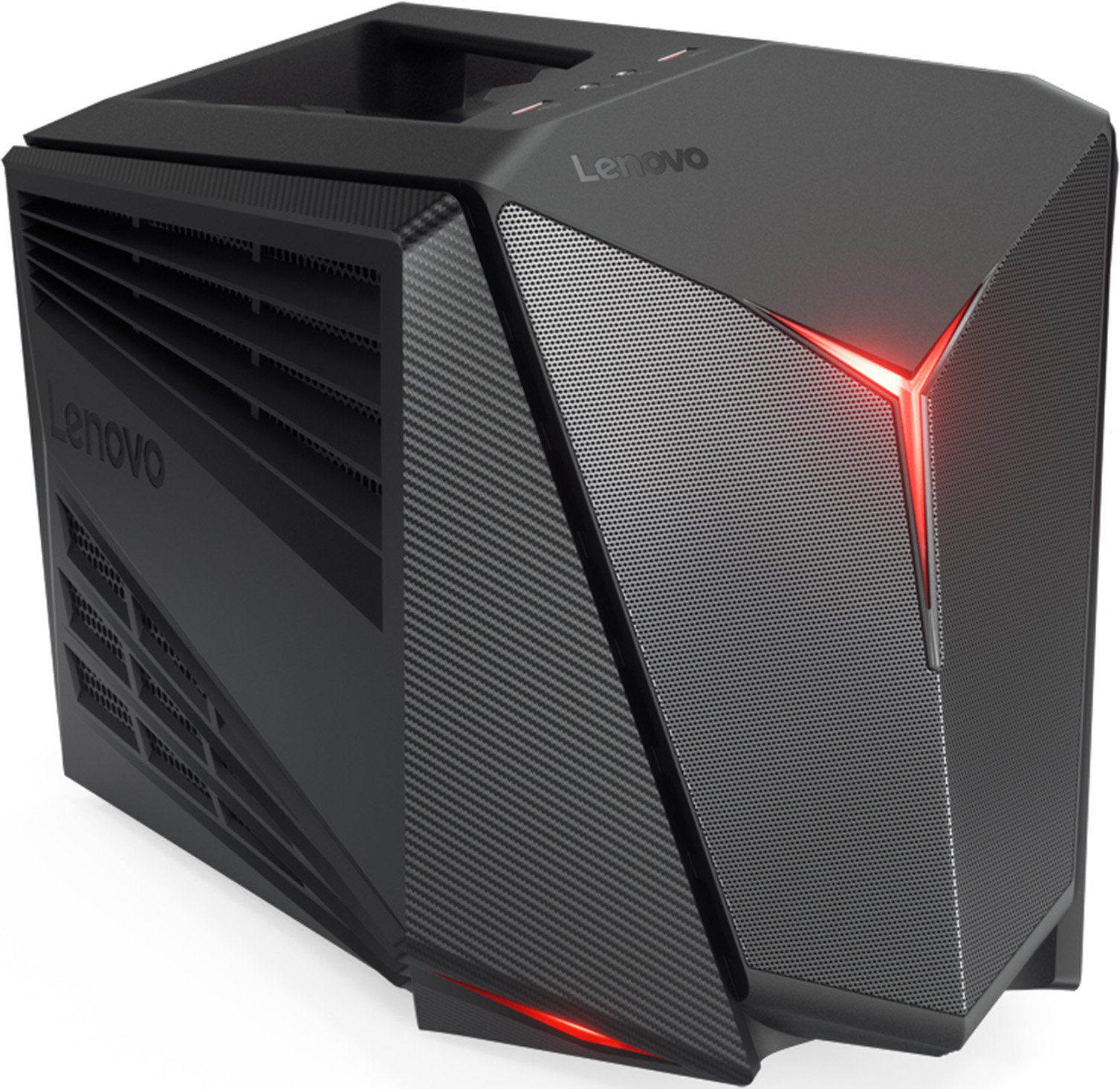 Lenovo Ideacentre Y710 Cube-15ISH Signature Edition Gaming Desktop (GeForce GTX 1080) Deal