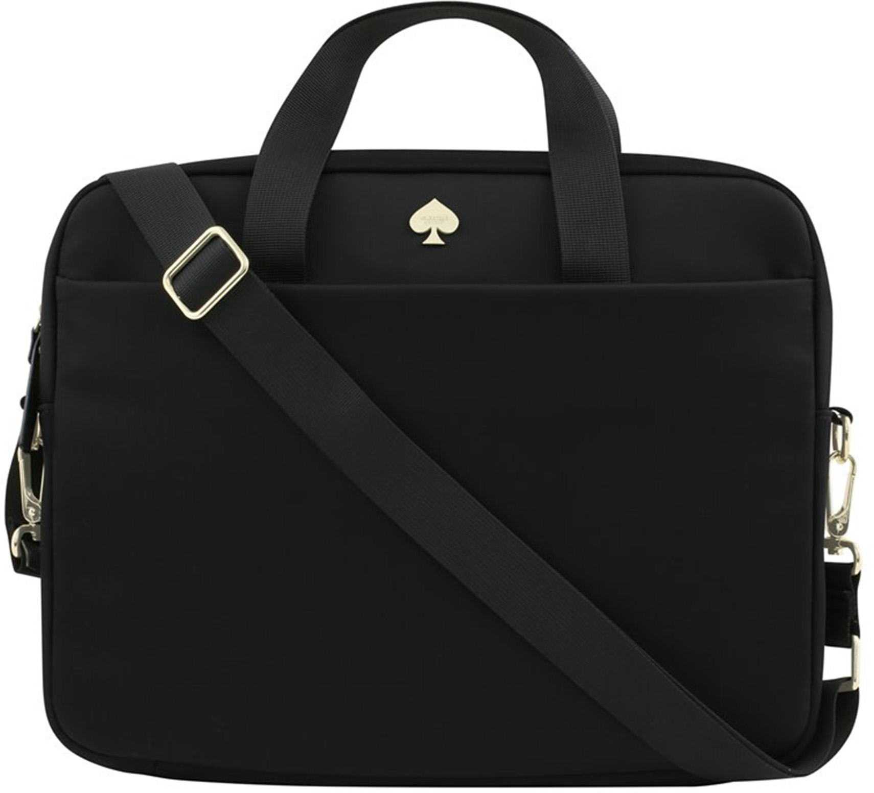 Kate Spade Nylon 13-inch Laptop Bag (Black)
