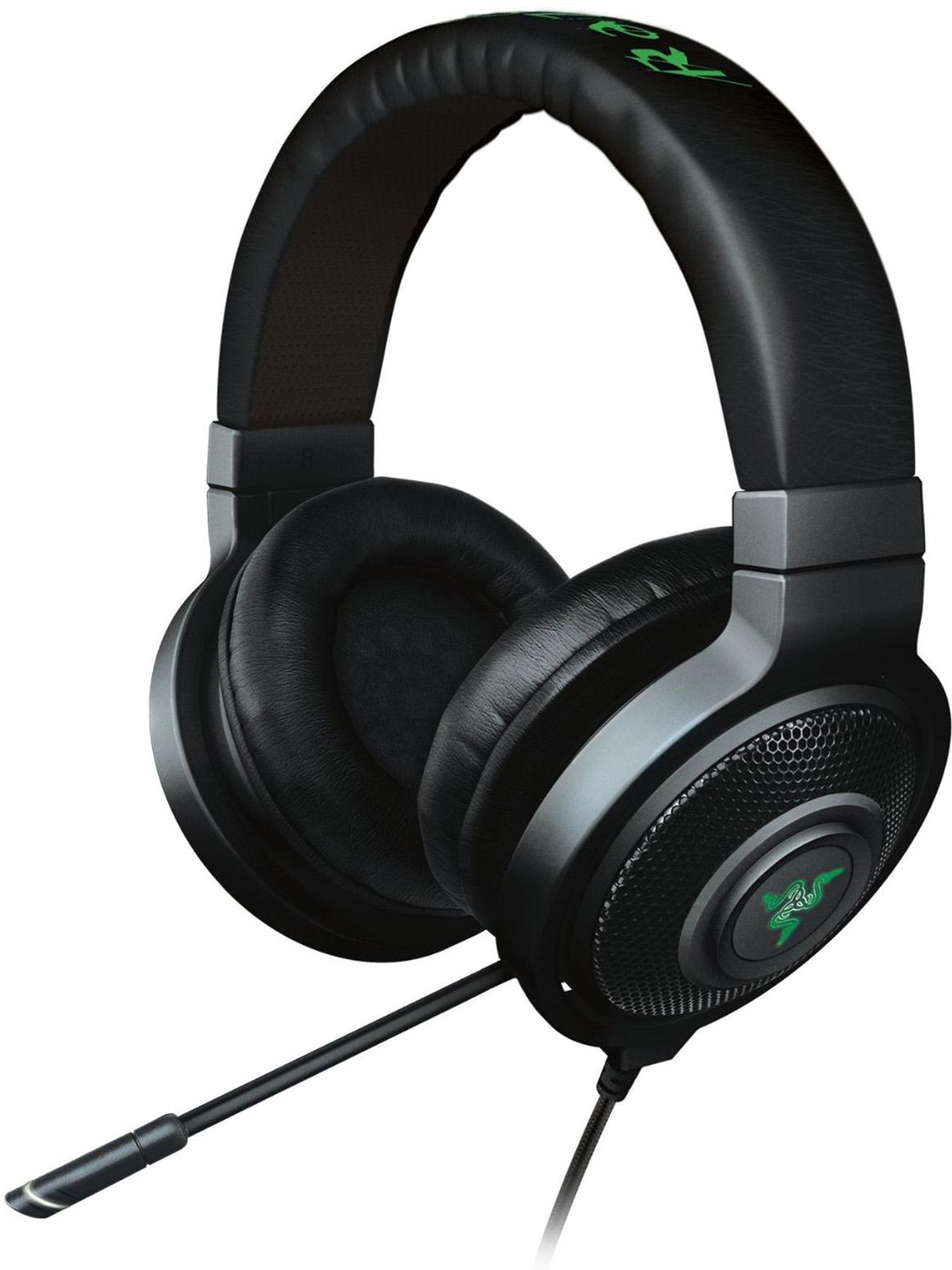 Razer Kraken 7.1 Chroma Surround Sound Gaming Headset