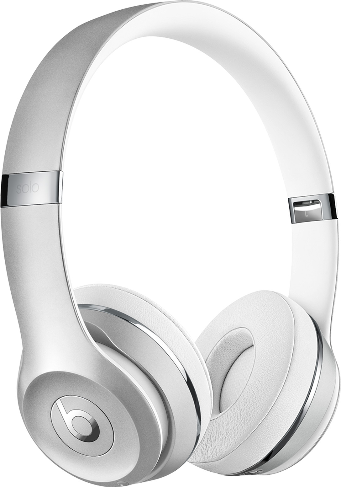 Beats Solo3 Wireless On-Ear Headphones (Silver) Deal