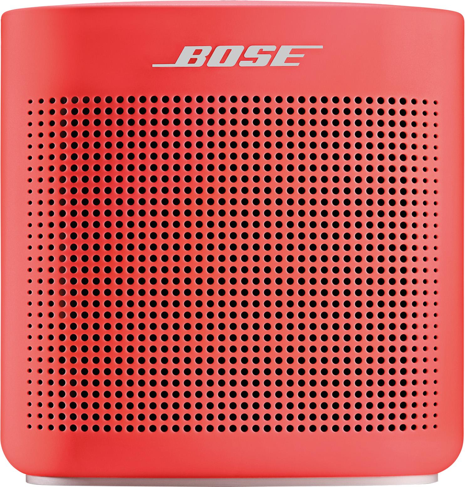 RE1ogD6?ver=52f3 - Bose SoundLink Color Bluetooth Speaker II (Coral Red)
