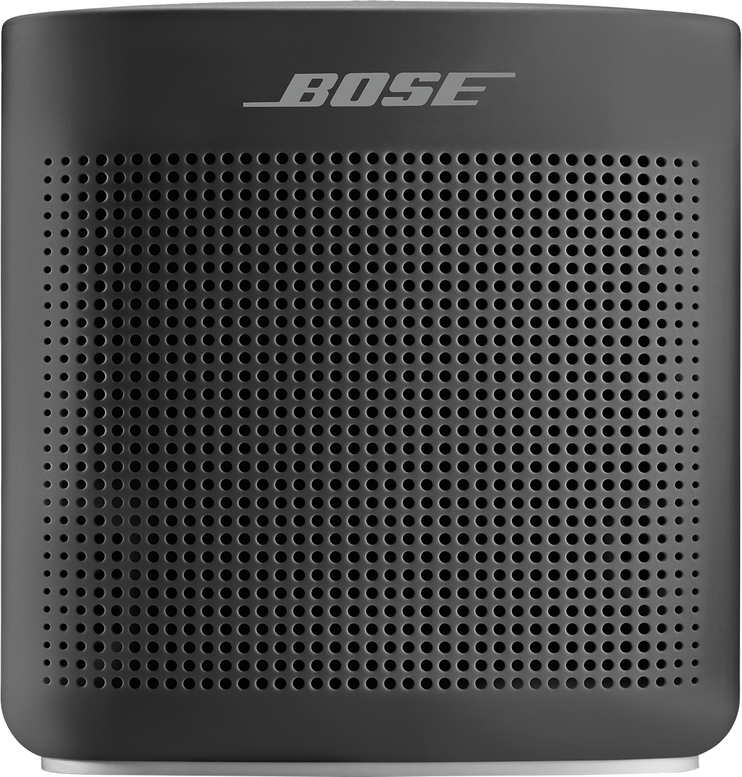 Bose SoundLink Color Bluetooth Speaker II (Soft Black) Deal