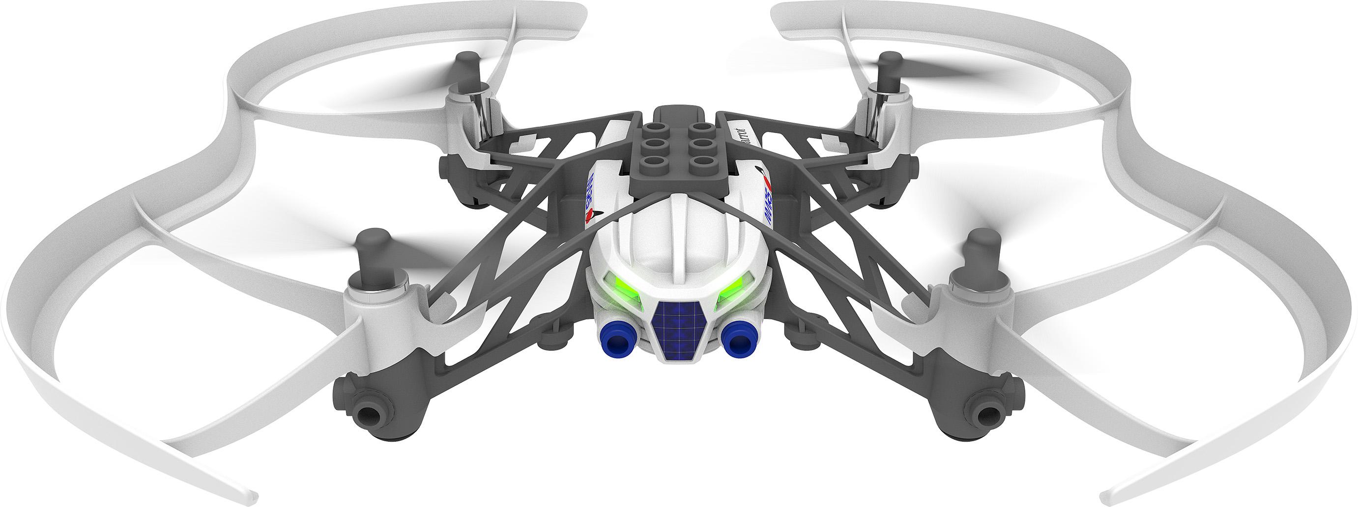Parrot Airborne Cargo Mars Drone QK9-00009