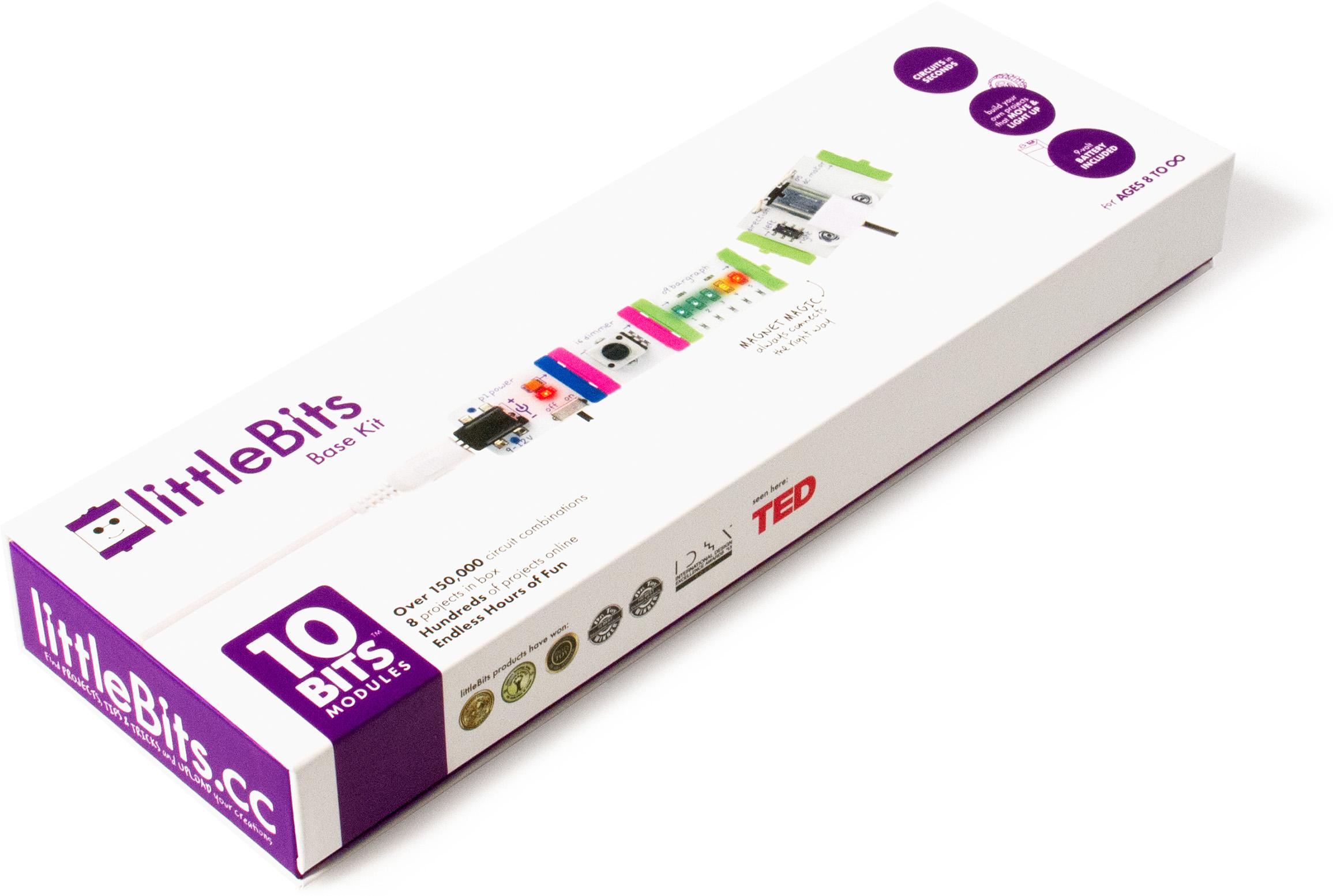 littleBits Base Kit Deal