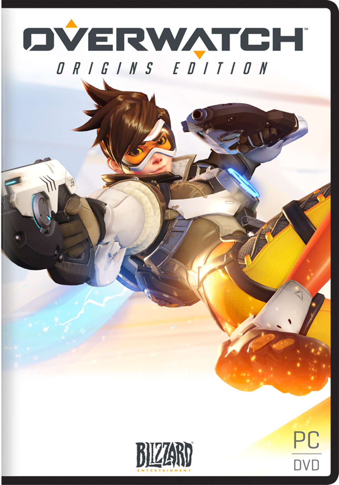 Overwatch: Origins Edition PC Game