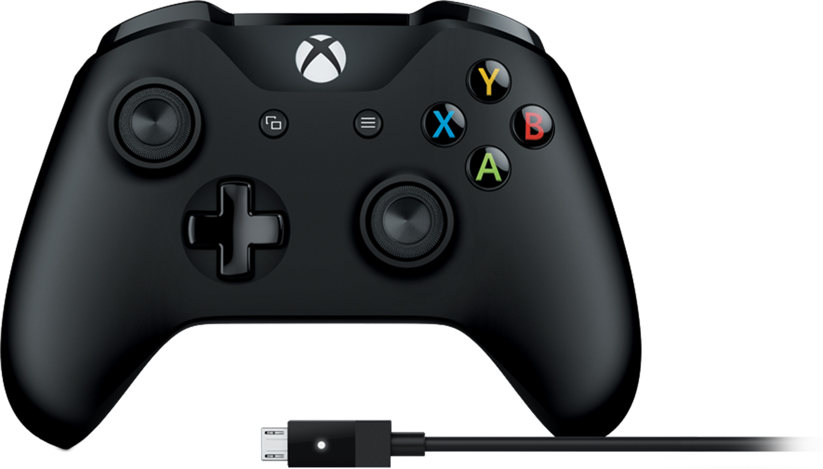 Xbox Wireless Controller and Cable for Windows Deal