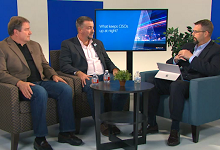 Watch and learn how to improve your security posture for today's expanding threat landscape