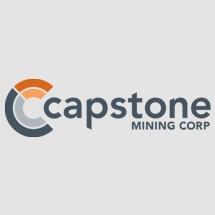 Capstone Mining