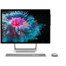 Surface Studio 2 for Business, 1TB, Intel Core i7, 16GB RAM