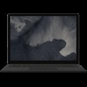 Surface Laptop 2 - 256GB / Intel Core i7 / 8GB RAM (Black)