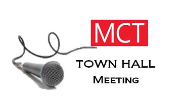 mct town hall meeting
