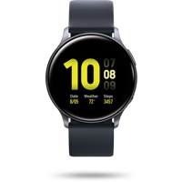Deals on Samsung Galaxy Watch Active2 BT 40mm Smartwatch