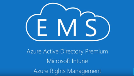 Enterprise Mobility Services Overview Microsoft