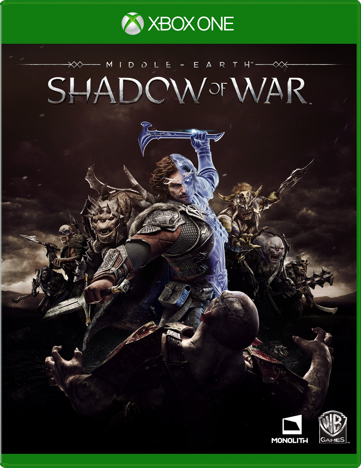 Middle-earth: Shadow of War for Xbox One Deal