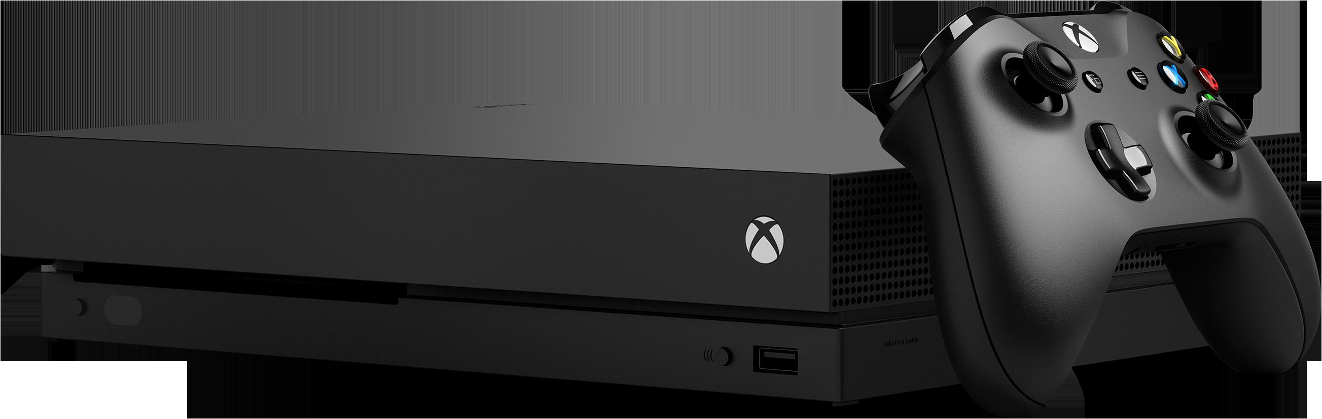 RWbGIz?ver=8530 - Xbox One X 1TB Console