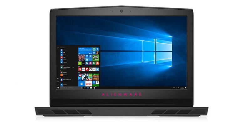 Buy Alienware 17 R4 8G8H4 Gaming Laptop - Microsoft Store en-GB