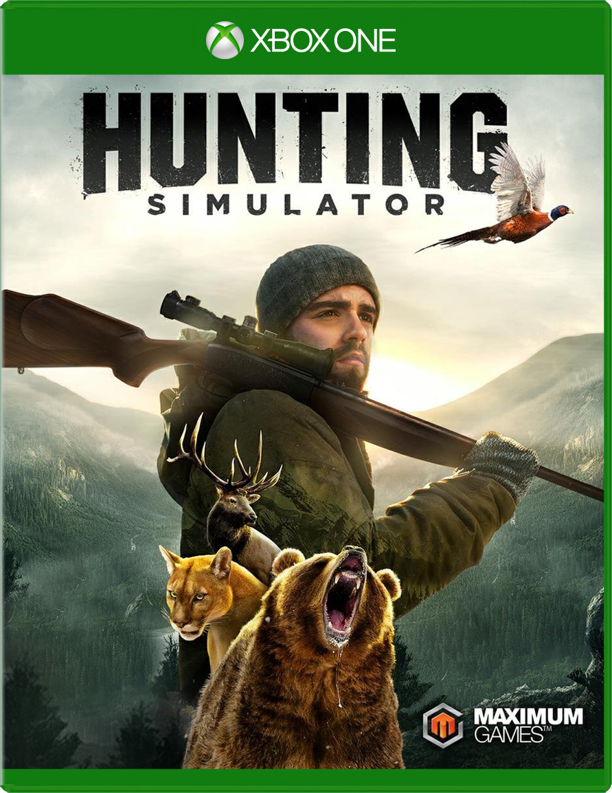 Hunting Simulator for Xbox One