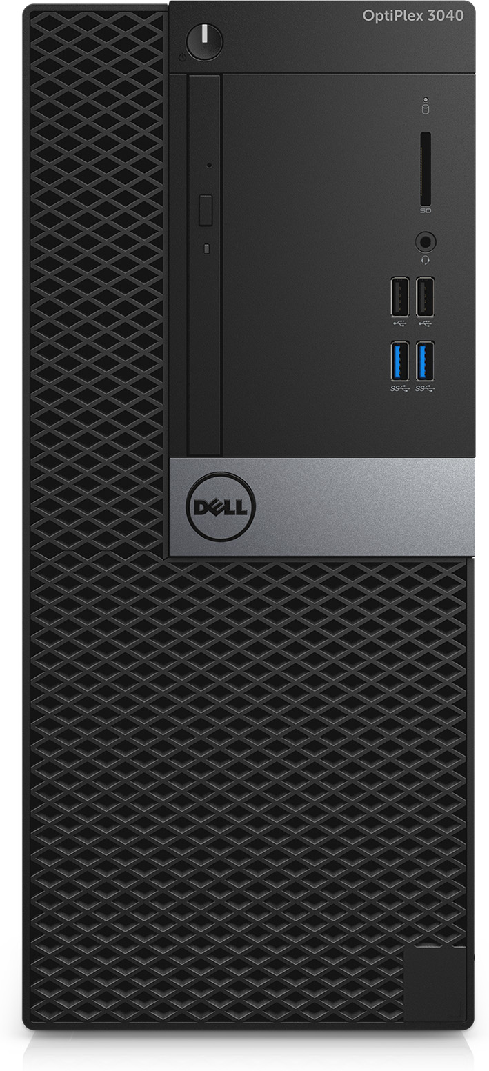 Dell OptiPlex 3040 Minitower Desktop