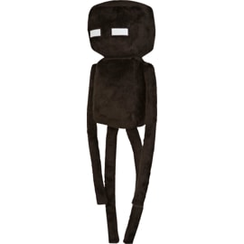 Minecraft 17-Inch Enderman Plush