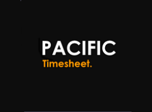 Pacific Timesheet.